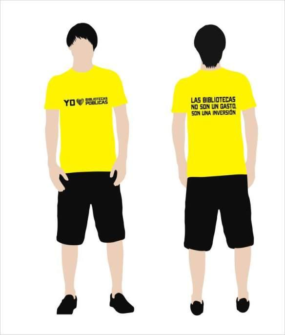 camisetas-marea-amarilla