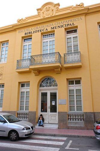 Biblioteca de Torrevieja