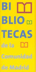 Bibliotecas de Madrid 2