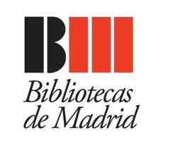 Bibliotecas de Madrid 3