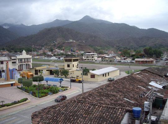 Macará Ecuador