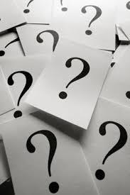 Tres preguntass