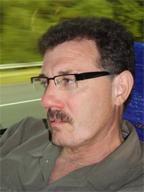 Carlos Garcia-Romeral