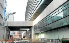 zoom Los nuevos equipamientos culturales se ubicarán junto al estadio Carranza.