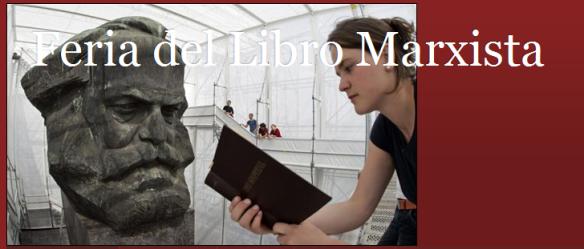 Feria del Libro Marxista