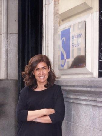 Ofelia Grande de Andrés