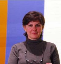 María Jáudenes Subdirectora General de Bibliotecas de la Comunidad de Madrid