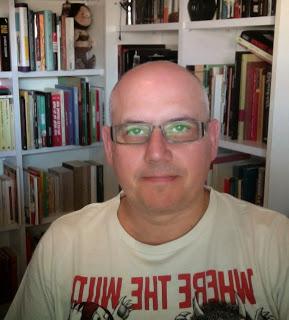 José Antonio Gómez Hernández.  Universidad de Murcia.  Facultad de Comunicación y Documentación. Fuente: blog AAB.