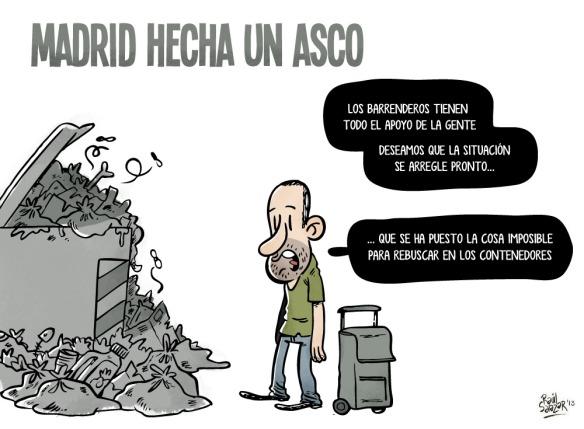 Madrid--hecha-un-asco