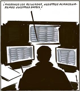 El Roto. Fuente 'El País'