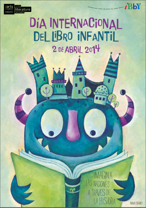 Día Libro Infantil
