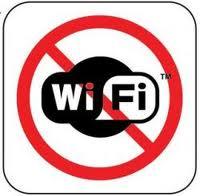 Sin Wifi en bibliotecas
