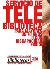 Telebiblioteca
