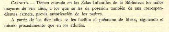 Historia bibliotecas populares Madrid 6