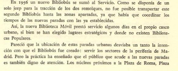 Bibliobuses Madrid 2