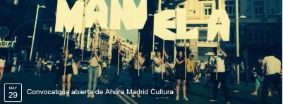 Ahora Madrid Cultura 1