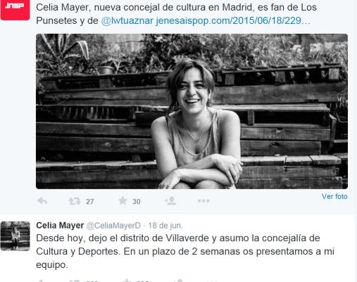 Celia Mayer 1